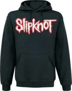 Bluza Slipknot z bawełny w młodzieżowym stylu