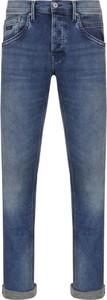 Jeansy Pepe Jeans w stylu casual z tkaniny