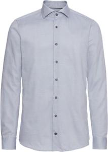 Koszula joop! z długim rękawem z bawełny