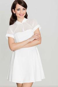 Sukienka Katrus mini w stylu casual
