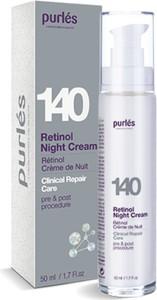 PURLES 140 RETINOL NIGHT CREAM