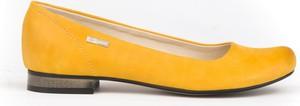 Baleriny Zapato w stylu klasycznym z płaską podeszwą