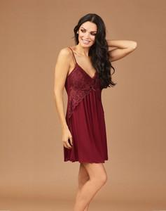 Czerwona piżama Trimodi
