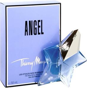 Thierry Mugler, Angel for Women, Woda perfumowana, 50 ml