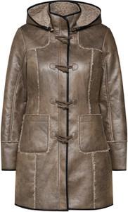 Płaszcz Gipsy w stylu casual