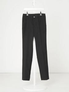 Czarne spodnie dziecięce G.o.l.