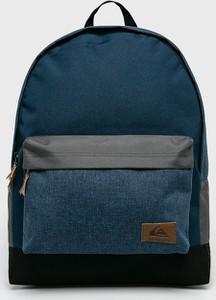 Niebieski plecak męski Quiksilver