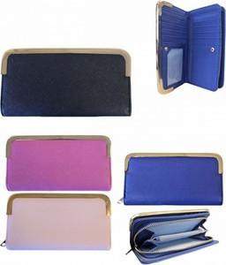 df7fe8084072c portfele damskie duże - stylowo i modnie z Allani