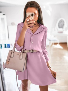 Sukienka magmac.pl w stylu casual