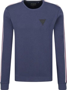Niebieska bluza Guess Jeans