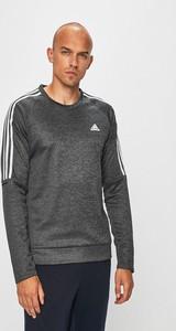 Srebrna bluza Adidas Performance