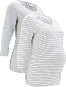 Bluzka ciążowa bonprix