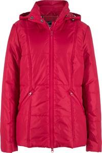f938693d11 Różowa kurtka bonprix bpc bonprix collection