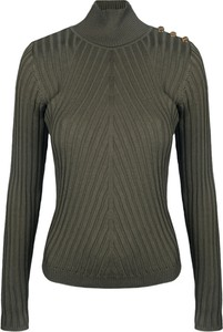 "Zielony sweter Marciano Guess Sweter ""helene"""