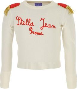 Sweter Stella Jean