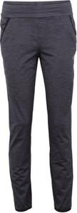 Granatowe spodnie sportowe Only Play