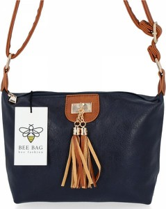 Torebka Bee Bag lakierowana