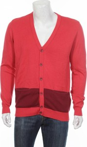 Różowy sweter Tom Tailor
