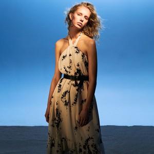 Sukienka Reserved trapezowa