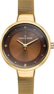 Zegarek damski Jordan Kerr-GENDA- L1005 -4A