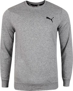 Bluza Puma w sportowym stylu z bawełny