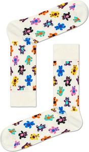 Skarpetki Happy Socks z bawełny