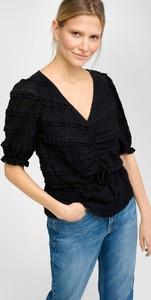 Bluzka ORSAY z krótkim rękawem