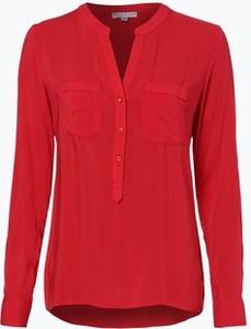 Czerwona bluzka marie lund