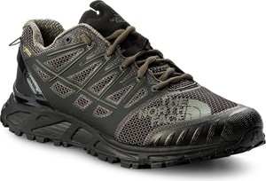 Buty the north face - ultra endurance ii gtx gore-tex t93fxs2tx tnf black/grape leaf