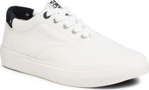 Napapijri Sneakersy Ollie NA4ERR Biały