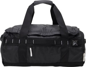 Czarna torba podróżna The North Face
