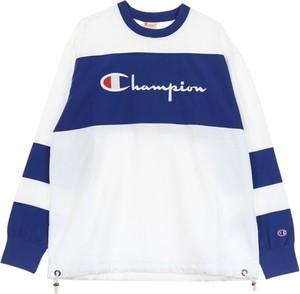 Bluza Champion w młodzieżowym stylu z bawełny