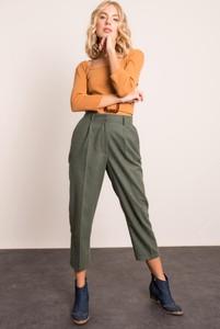 Spodnie Sheandher.pl z bawełny