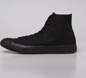 aac3404874e30 Sneakers buty Converse C Taylor A/S High black monochrome (M3310C)