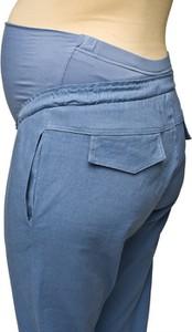 e05c048aafe4a spodnie lniane na lato - stylowo i modnie z Allani