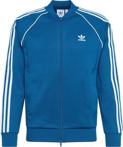 672665b8a adidas bluza damska firebird tt - stylowo i modnie z Allani