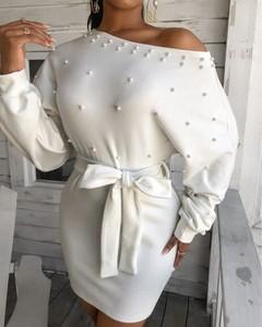 Sukienka Kendallme mini hiszpanka