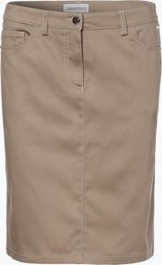 Spódnica Apriori z bawełny mini
