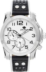 Gino Rossi ASTIZ E11642-3A1 zegarek męski Exclusive PUDEŁKO