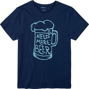 T-shirt Odzież Licencyjna z krótkim rękawem