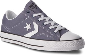 Trampki CONVERSE - Star Player Ox 160557C Light Carbon/White/Black