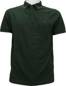 Koszulka polo Sun 68 w stylu casual