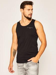 T-shirt John Richmond bez rękawów