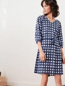 Sukienka Comptoir Des Cotonniers mini z długim rękawem