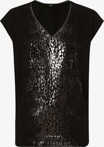 Czarny t-shirt S.Oliver Black Label