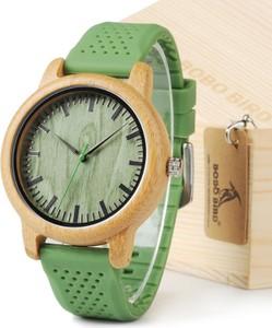 Zegarek drewniany BOBO BIRD B06