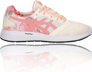 Buty sportowe ASICS z płaską podeszwą