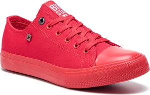 Tenisówki BIG STAR - AA174007SS19 Red