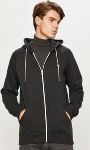Bluza Quiksilver w stylu casual z bawełny