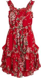 Sukienka Vila rozkloszowana